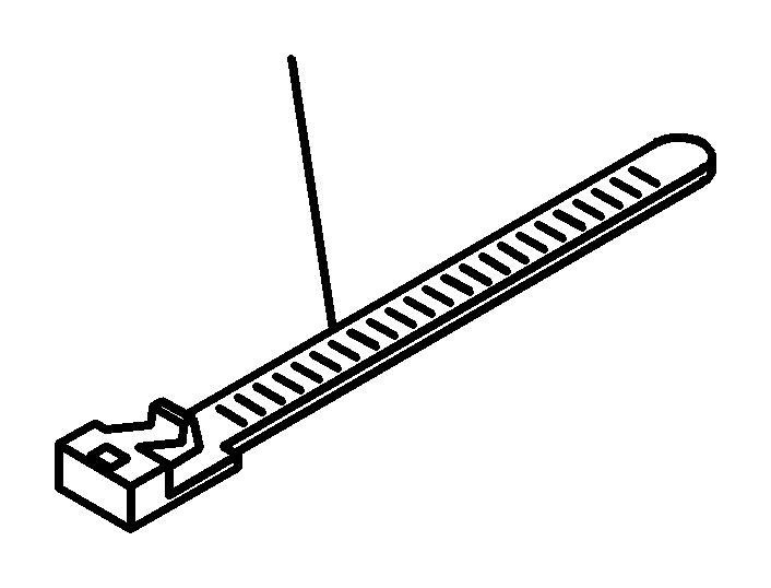 Isuzu Npr-hd Clip  Engine